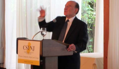 Manhattan Institute's Steve Malanga presents August Briefing
