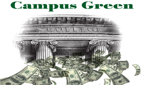 Campus Green: Management Practices at New Jersey's Senior Public Colleges